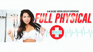 Full Physical - The Sexy Doctor Curall