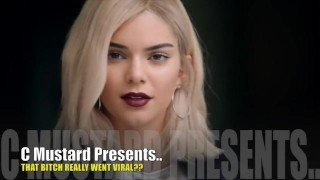 Kendall Jenner Pepsi Commercial With Morgan Freemen Commentary.. #SSBTV