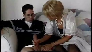 neighbor boy fucks his best friend mature milf mom