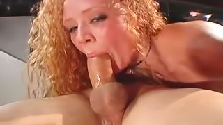 Audrey Hollander gets her vagina and butt fucked like never before