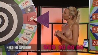 Naked Quiz Show 2014.06.19.