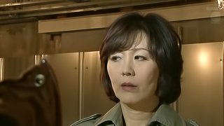 Hitomi Enjoji is a mature woman with a kinky fantasy