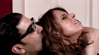 Humilated German Massive-Meatballs-Mother I'd Like To Fuck hard anal taken