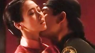Yung Hung movie sex scene part 1