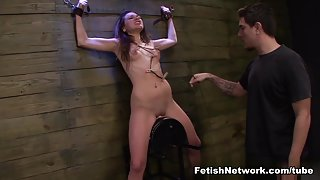 Zoey Foxx Become the Perfect Sex Slave with Proper Training