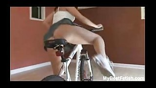 Upskirt and ass worship on bicycle &ndash_ Mybestfetish- Free Porn Videos and Sex Movies at Vid2C.co