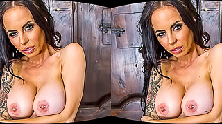 I.O.Screw - MILF Tits and Ass Virtual Porn Experience