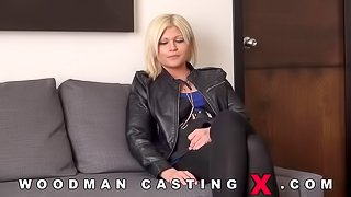 Kitty Rich casting