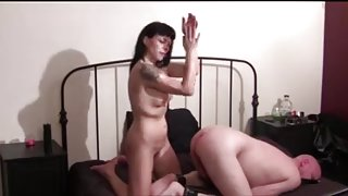 Deepest anal fisting of the world!(Vol 3)