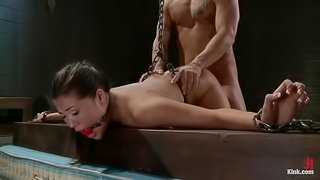 ASIAN BDSM PMV