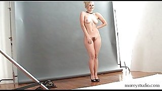 Liz Ashley - The Most Perfect Pussy in the World (2/2)