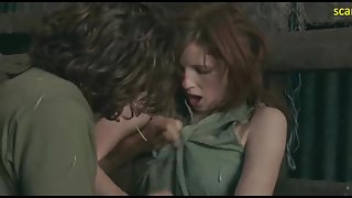 Kelly Reilly Fucking In Puffball Movie