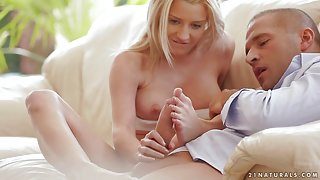 21Naturals Video: Toe Day