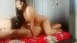 Indian wife threesome