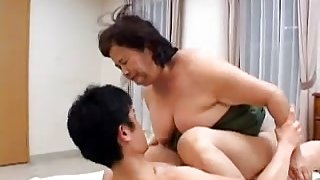 Chinese Mature lady part 2