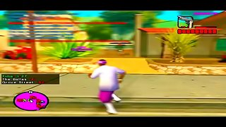 Gta : San Andreas Online frags