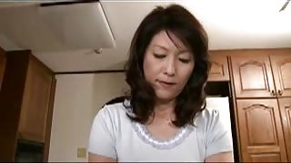 Dirty Japonese Mother