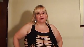 Breasty big beautiful woman large n soft melons