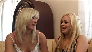 British wench Alicia Rhodes in a FFMM foursome once more