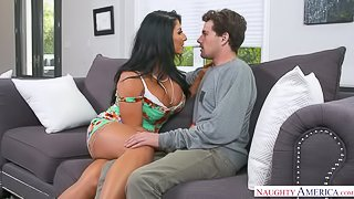 Raven Hart,Tyler Nixon My Friend's Hot Mom