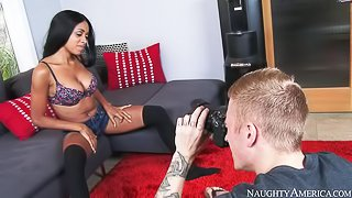 Anya Ivy,Richie Black My Sister's Hot Friend