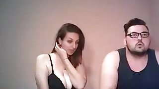 michelleandmarco amateur record on 05/15/15 22:30 from Chaturbate