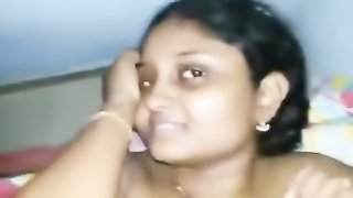 Teen Indian cock sucker gets the sex she craved