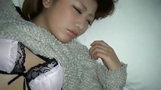 Chinese girl fingered by her boyfriend