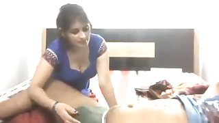 Boss ki wife ki choot li - Watc full at hotcamgirls.in