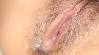 Busty Hina Fuyuzuki Gets a Thick Creampie from a Stranger