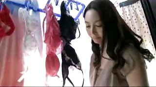 Mature Japonese Moms Giving Head