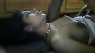 Indian Couple Homemade Webcam Video