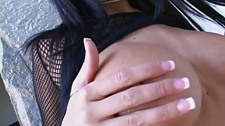 Alektra Gets Drilled Deep And Hard