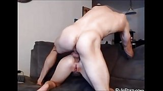 Amateur Anal With No Mercy