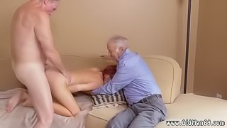 Evelyn's arab old sex and young nasty man anal first time frannkie
