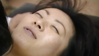 Saki Shiina has hairy cunt measured and sucks doctor ph