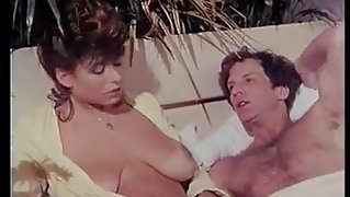 Christy Canton has a quickie