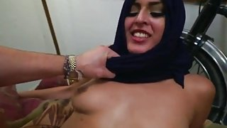 Pinoy hunks in anal fuck with male arab