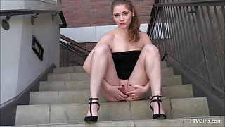 Misty in A New Experience Scene 4 - FTVGirls