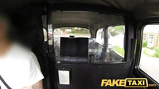 FakeTaxi: Keep your specie darling and engulf my strapon instead