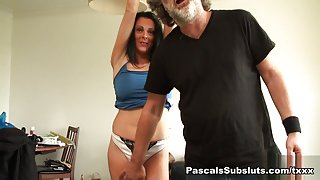 Jess in Controlling Escort Stripped Of Power - PascalsSubSluts