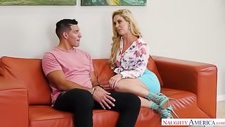 Cherie DeVille,Tony Martinez My Friend's Hot Mom