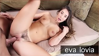 BANGBROS - Eva Lovia Is Flawless And She Fucks Like A Champ