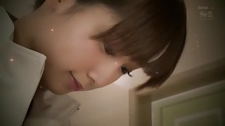 Incredible Japanese chick Minami Kojima in Amazing blowjob, massage JAV scene