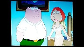 Lois Griffin: RAW AND UNCUT (Family Guy)