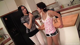 Teen Eve Evans Seduced And Exploited In Job Interview