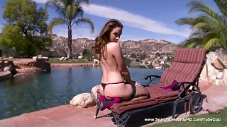 Chanel Preston - The Big Black Cock Queen (2014)
