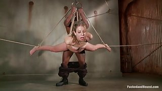 Innocence Lost in Dungeonsex Video