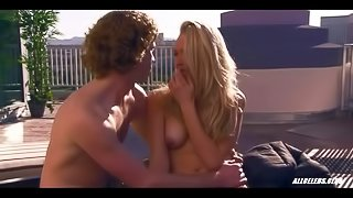 Mary LeGault Nude in Sin City Diaries