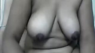 I play with a toy in a hot homemade masturbate video